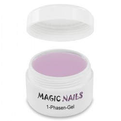 Magic Items basic 1 phasen - uv gel mittel pink