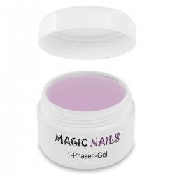 Magic Items basic 1 phasen - uv gel mittel pink