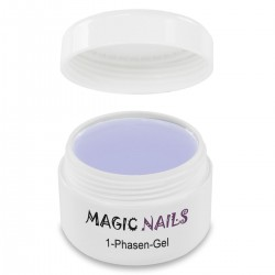 Magic Items basic 1 phasen - uv gel mittel