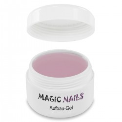 Magic Items basic aufbau - uv gel dick pink