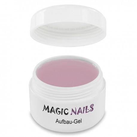 Magic Items basic aufbau - uv gel dick pink