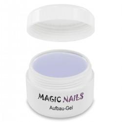 Magic Nails basic aufbau - uv gel dick