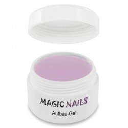 Magic Items basic aufbau - uv gel mittel pink