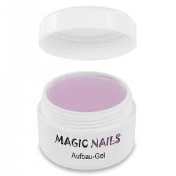 Magic Items basic aufbau - uv gel mittel pink
