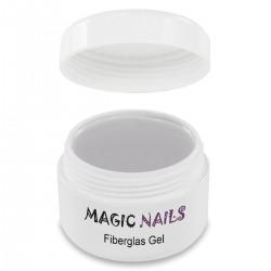 Magic Items basic fiberglas uv-gel fiberglasgel klar