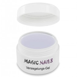 Magic Items basic finish / versiegeler uv gel duenn
