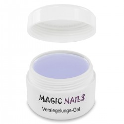 Magic Items basic finish / versiegeler uv gel mittel
