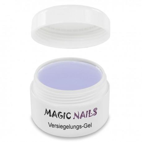 Magic Items basic finish / versiegeler uv gel mittel