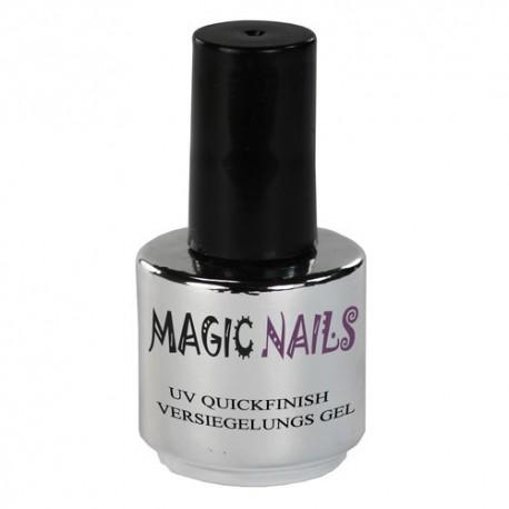 Magic Items UV Quick Finish High Gloss
