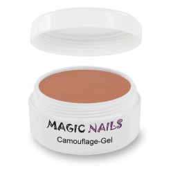Magic Items Make-up Cover Gel Camouflage