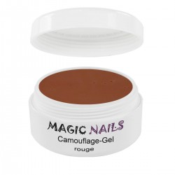 Magic Items Make-up Cover Gel Camouflage rouge