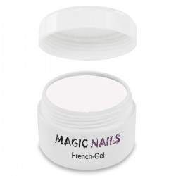 Magic Items French-uv-gel super weiss