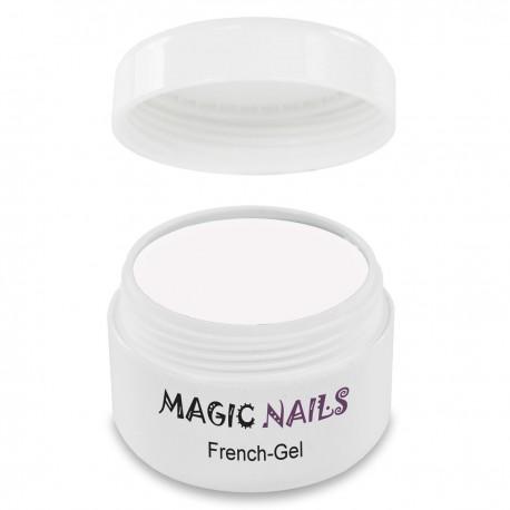 Magic Items French-uv-gel super weiss