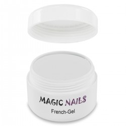 Magic Items French-uv-gel soft-weiss