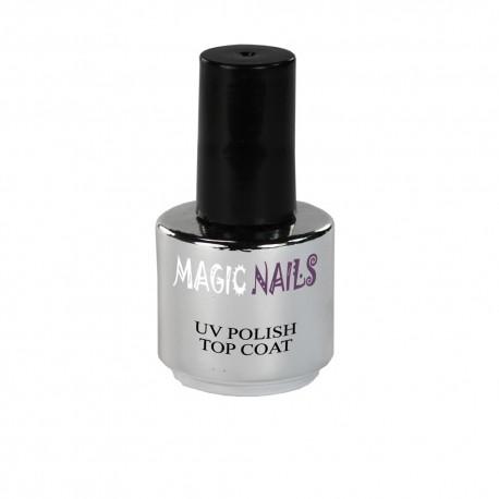 UV Polish Gel Soak Off Gel Top Coat