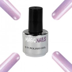 UV Polish Gel Soak Off Gel  Azalea