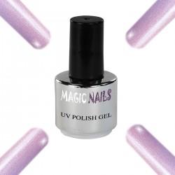 UV Polish Gel Soak Off Gel  Azalea