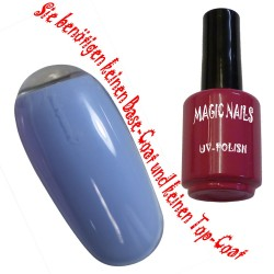 UV Polish Gel Soak Off Gel  Calypso