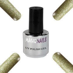 UV Polish Gel Soak Off Gel  Golden Gate
