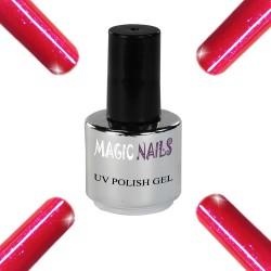 UV Polish Gel Soak Off Gel  Lollipop