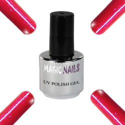 UV Polish Gel Soak Off Gel  Lollipop