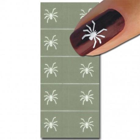 Smart Nails Nagellack Schablone 30