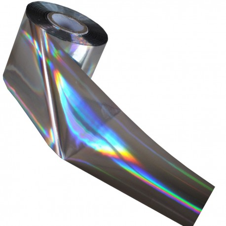 Magic Items Transferfolie 02-strait-silver
