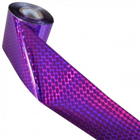 Magic Items Transferfolie 17-violett-curl
