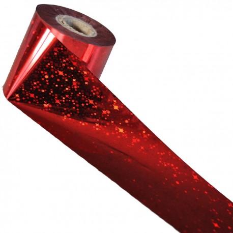Magic Items Transferfolie 52-stars-of-red