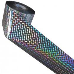 Magic Items Transferfolie 56-silver-curl