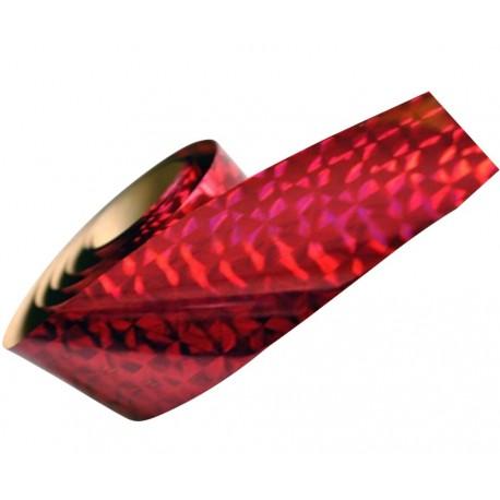 Magic Items Transferfolie diamond-red