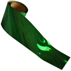 Magic Items Transferfolie emerald-frost