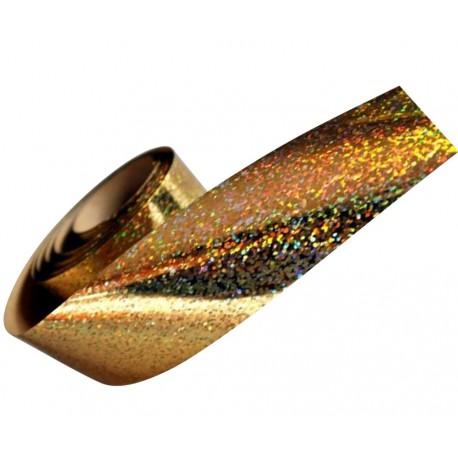 Magic Items Transferfolie gold-dots