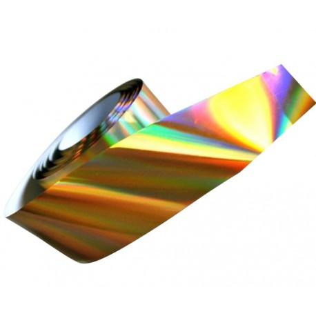 Magic Items Transferfolie gold-spectrum