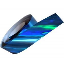 Magic Nails Transferfolie pacific-blue