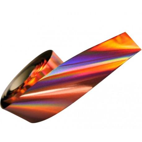 Magic Items Transferfolie peach-burst