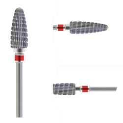 Kemmer Hartmetall Birnenform Fräser Bit  BIF60051O