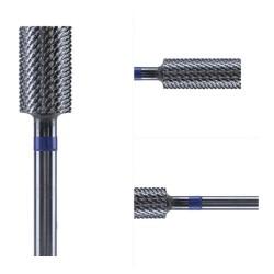 Kemmer Hartmetall Zylinder Fräser  ZYM53551O