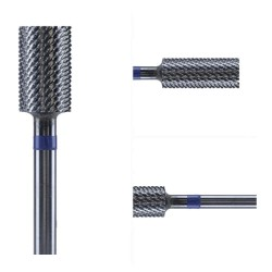 Kemmer Hartmetall Zylinder Fräser  ZYM60551O