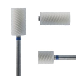 Magic Nails Keramik Zylinder Fräser mittel ZYM60050CW