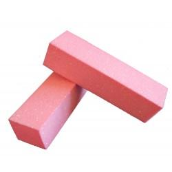 Buffer Schleifblock rosa