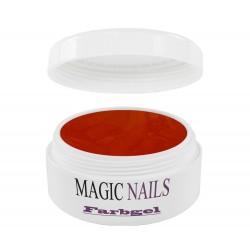 Magic Nails Farbgel dutch soccer