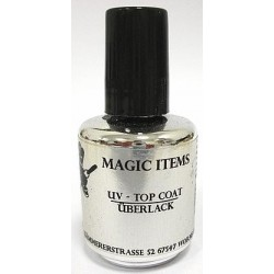 Magic Nails UV Top Coat