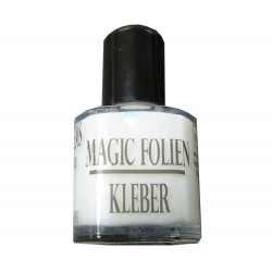 Magic Items Transferfolien Kleber