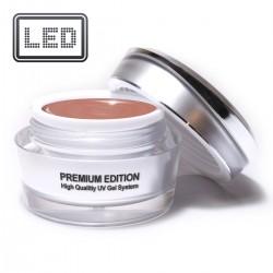 STUDIOMAX Make-Up Glitter-Effekt Gel apricot 5ml
