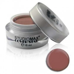 STUDIOMAX Cover Star Make-Up Gel Brown Skin 30ml