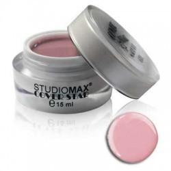 STUDIOMAX Cover Star Make-Up Gel Rose 15ml