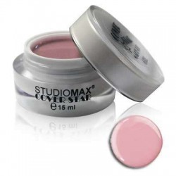 STUDIOMAX Cover Star Make-Up Gel Rose 30ml