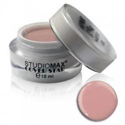 STUDIOMAX Cover Star Make-Up Gel Peach 30 ml