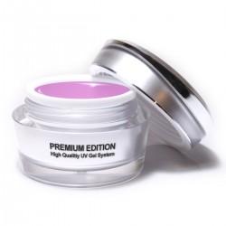 STUDIOMAX Premium Fiberglas Aufbaugel rosé 50ml